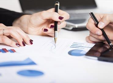 регистрация финансовой компании