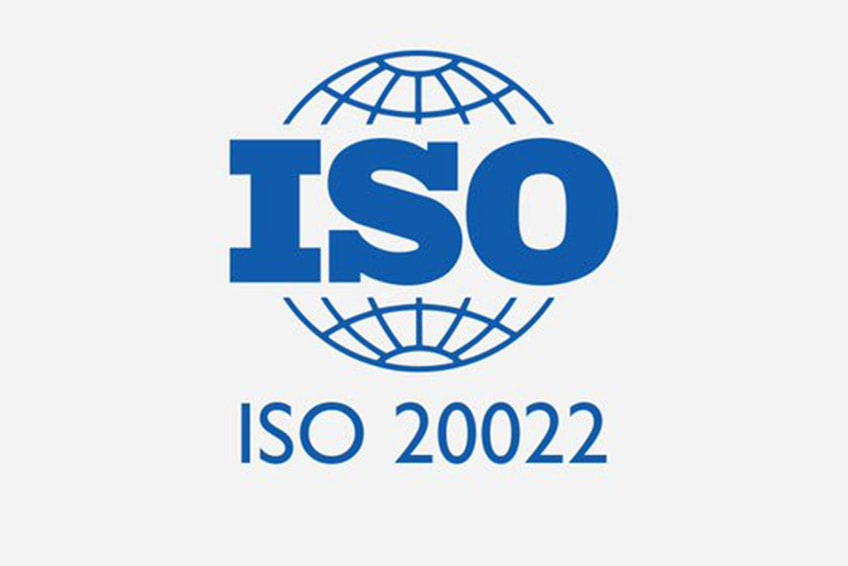 ISO20022
