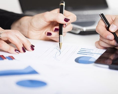 Registration of financial companies
